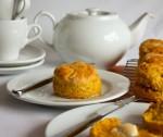 Pumpkin scones 2
