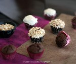 3 ingredient cupcakes