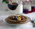 (paleo) Pancakes